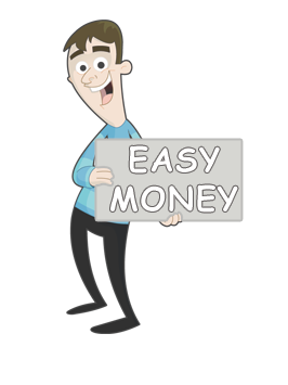 easy money affiliate program